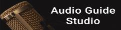 Audio Guide Studio.