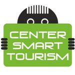 Center of Smart Torism logo